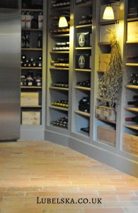 Wine Cellar In Floor Best Of We Laid This Floor In A Wine Cellar the Reclaimed Bricks