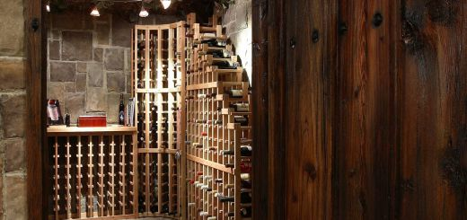 Wine Cellar In Floor Luxury 15 Luscious Bedroom attic Country Living Ideas In 2019