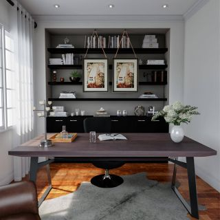 Work From Home Office Space Beautiful Refurbish Your Home Office for An Elegant Professional