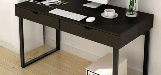 Workstation Ideas Fresh Black Puter Desk Study Table Pc Laptop Workstation Home
