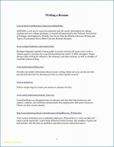 Write On Globe Lovely Job Certification Sample Beautiful How Write A Resume for A