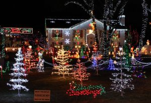 Xmas Lights and Decorations Best Of How to Avoid Overloaded Circuits with Christmas Lights