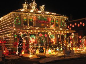Xmas Lights and Decorations Elegant Make Your Home Sparkle This Christmas – Christmas Lights