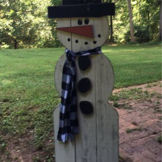 Yard Art Christmas Decorations Best Of Big Outdoor Snowman Yard Art Primitive Wood Snowman