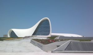 Zaha Hadid Buildings Luxury Zaha Hadid