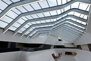Zaha Hadid Buildings New Italian Architecture by Zaha Hadid