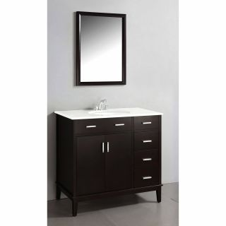 36 Inch Vanity Fresh Wyndenhall Oxford Dark Espresso Brown 2 Door 36 Inch Bath