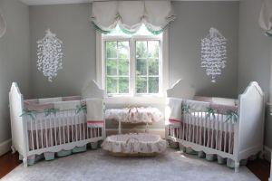 Baby Room Ideas Inspirational Katz Twin Nursery Reveal