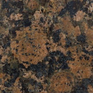 Baltic Brown Granite Inspirational Ready to Install Baltic Brown Granite Slab Includes