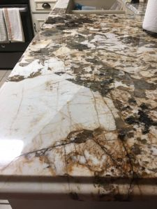 Barbados Sand Granite Lovely 3cm Barbados Sand Granite Barbados Sand Granite