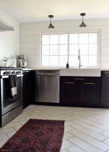 Beveled Subway Tile Unique 13 Tile Styles for Kitchen Backsplash
