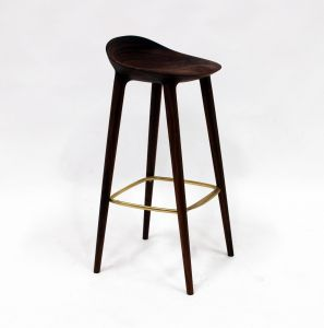 Burgundy Bar Stools Fresh is Bar Stool Kozai Modern Trade