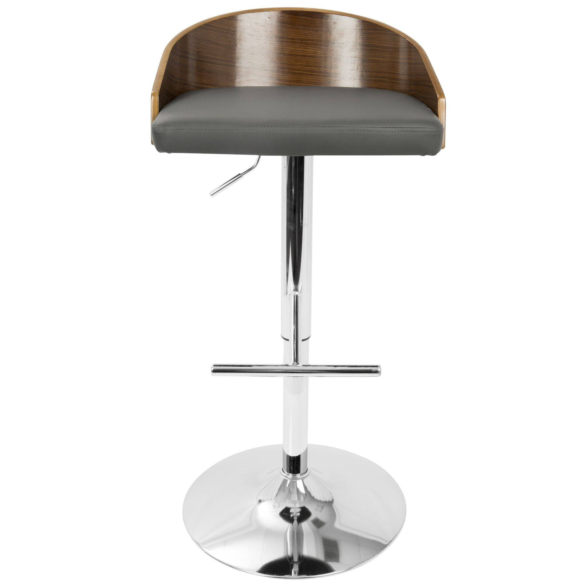 adjustable height bar stools montross adjustable height swivel bar stool with cushion of adjustable height bar stools