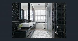 Contemporary Bathroom Designs Best Of Classic Contemporary Bathroom Bathrooms