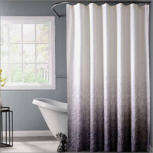 Contemporary Shower Curtains Lovely Modern Farmhouse Shower Curtain