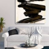 Contemporary Wall Art Inspirational Extra Wall Art Abstract Painting On Canvas