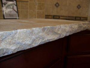 Countertop Edge Styles Fresh Chiseled Granite Edge