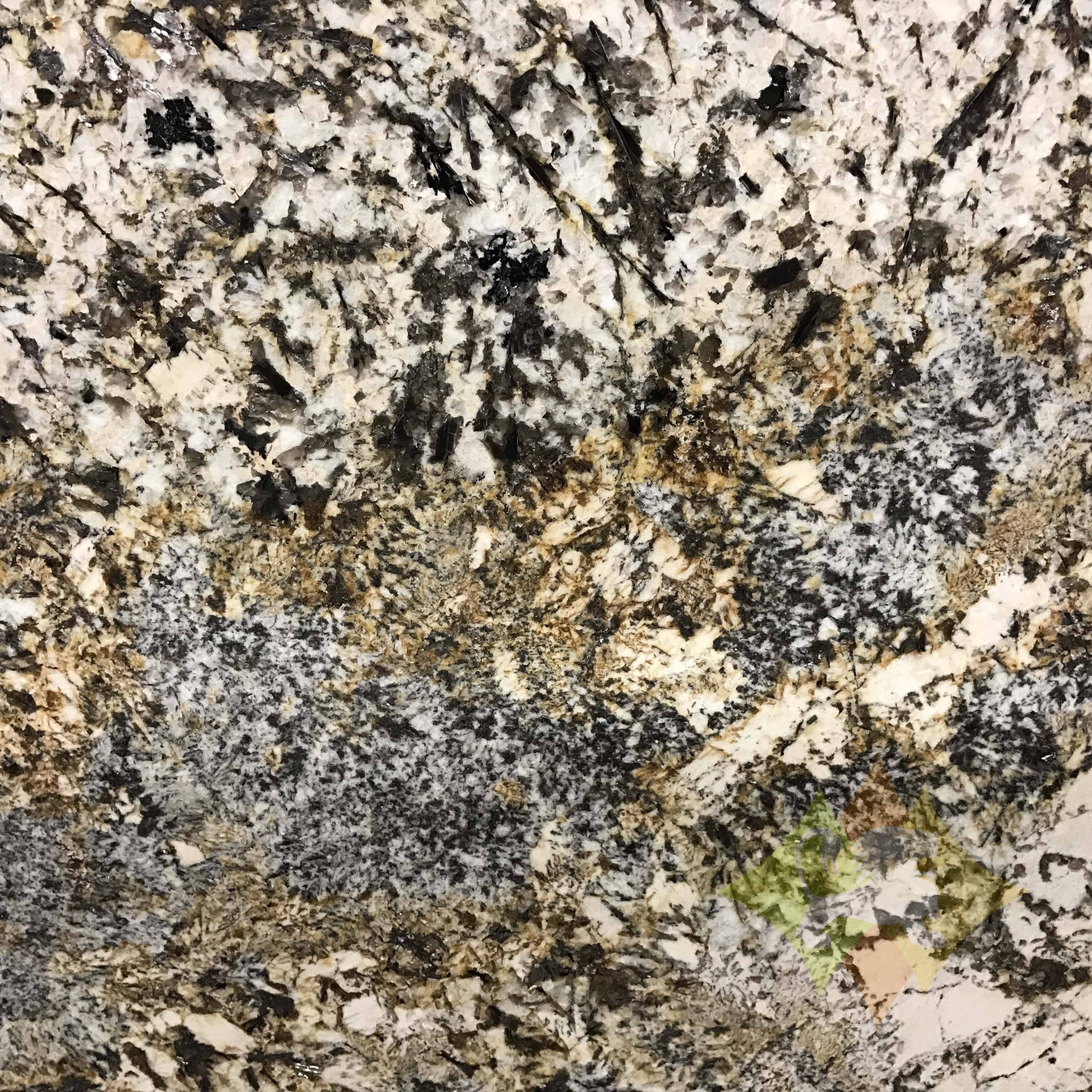 Granite Crazy Horse 3 min