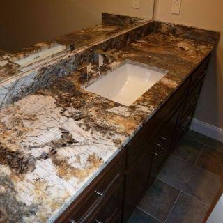 Crazy Horse Granite Luxury Beautiful Granite Decorating Ideas