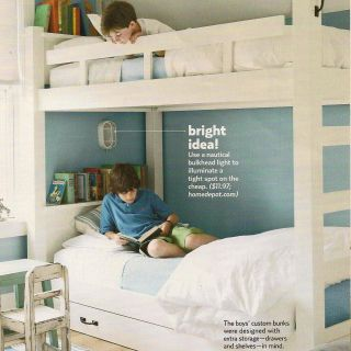 Custom Bunk Beds Luxury Bunk Beds Good Idea for Individual Lighting Shelf for