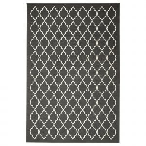 Dark Gray Carpet Luxury Hovslund Rug Low Pile Dark Gray Dill S Room