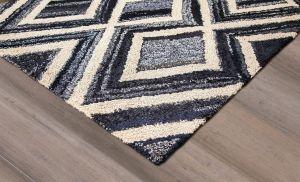 Dark Gray Carpet Luxury Lana area Rug
