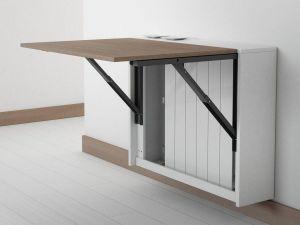 Drop Leaf Desk Lovely Wall Mounted Drop Leaf Table Block