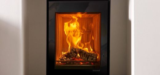 Free Standing Fireplace New Freestanding Elise 540t Wood Burning and Multi Fuel Stoves