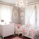 Girl Nursery Ideas New 33 Adorable Nursery Room Ideas for Baby Girl