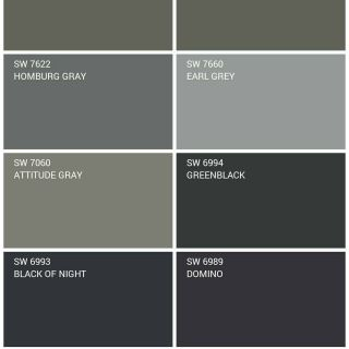 Grey Paint Colors Unique Interior Door Color Possibilities Sherwin Williams
