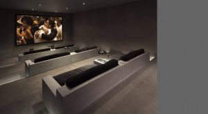 Home theater Ideas Awesome Los Angeles Laguna Beach Architecture Projects