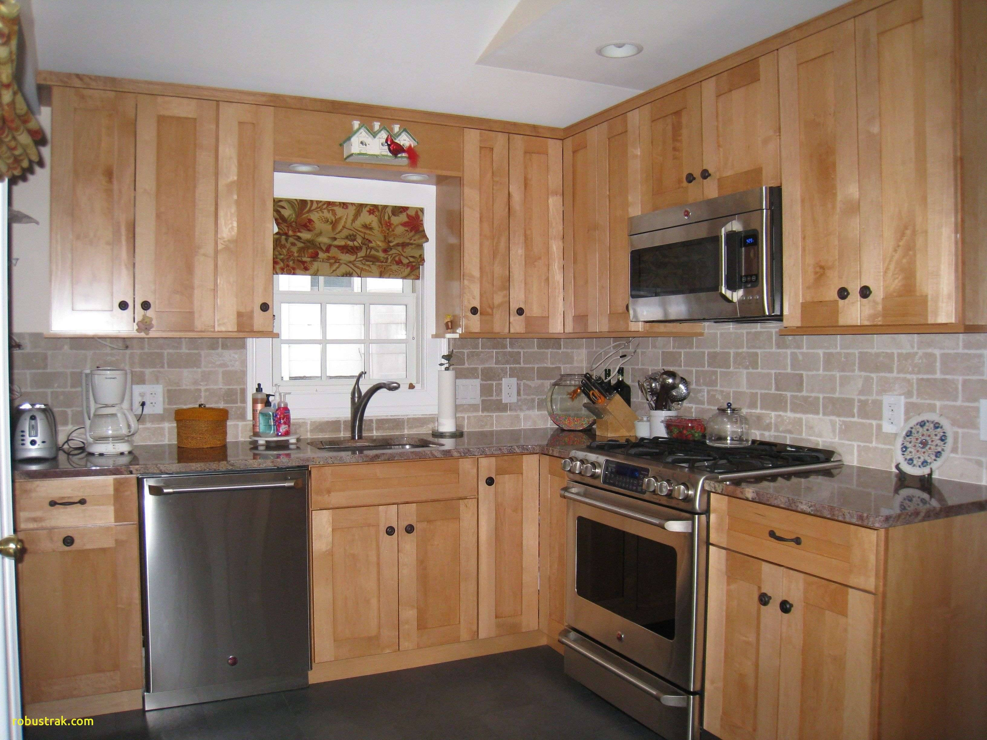 elegant backsplash ideas for maple cabinets of pictures of kitchen backsplashes with maple cabinets