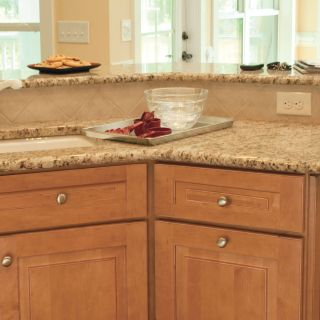 Honey Maple Cabinets Lovely Cambridge Maple Caramel Cabinets Kitchen