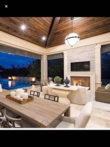 Indoor Outdoor Fireplace Inspirational Pin by Rio Inelli On Fireplace Design In 2019