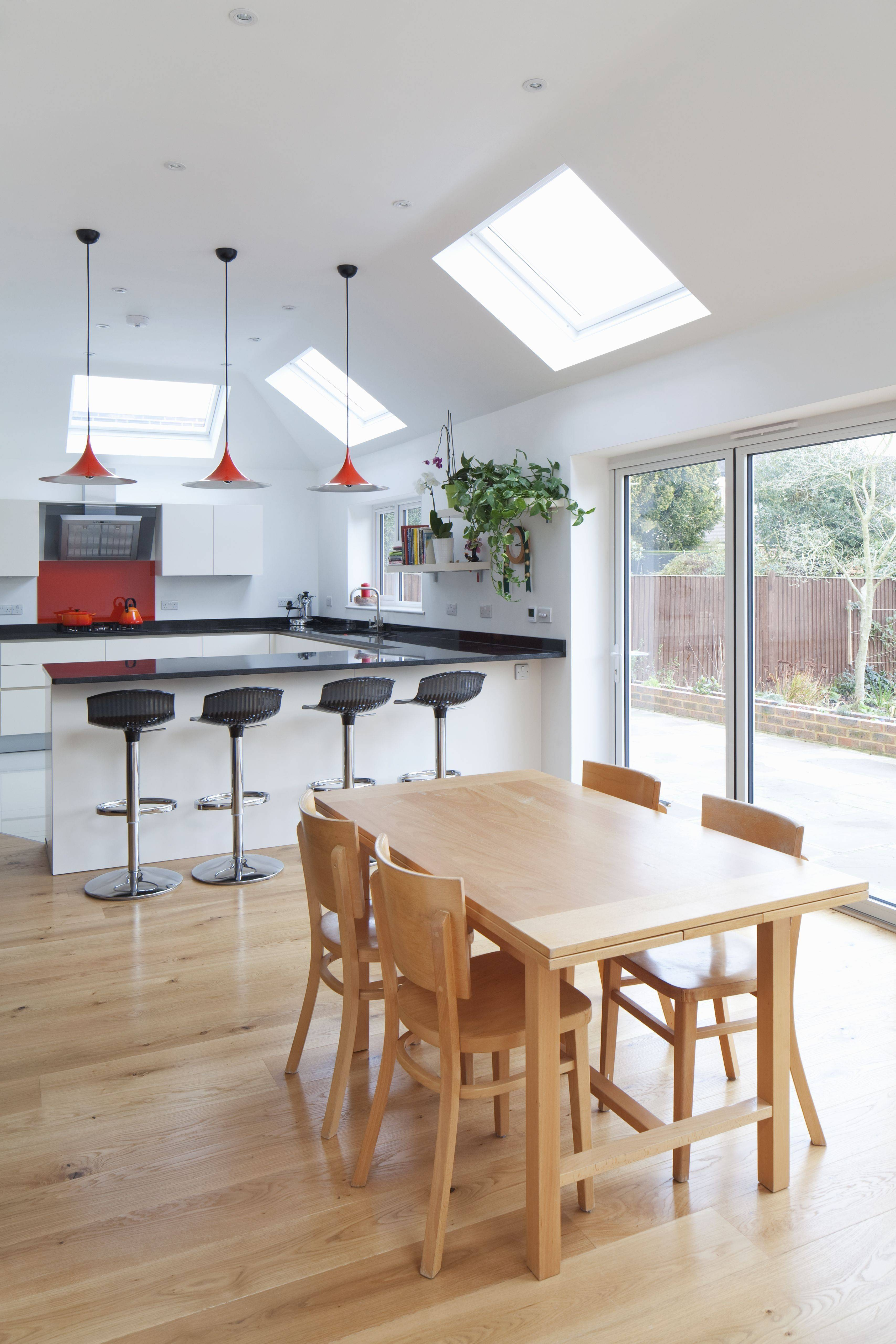 small kitchen table with extension modern kitchen extension breakfast bar stools u shaped kitchen of small kitchen table with extension