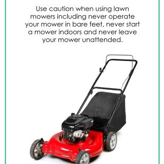 Lawn Mower Storage Awesome Always Think Of This Advice when Operating Your Lawn Mower