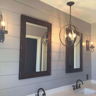 Lighted Bathroom Mirror Awesome Lovely Lighted Bathroom Wall Mirror