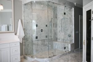 Master Bathroom Designs Best Of Jay S Master Bathroom Design with An Extended Shower