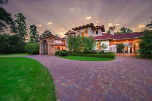Mediterranean Style Homes Lovely Wel E to Rosewood A Mediterranean Style Estate On the