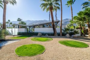Mid Century Landscaping Fresh Palm Springs Modernism Week 1837 Aquanetta Drive