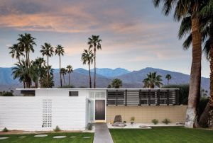 Mid Century Landscaping Inspirational Midcentury Modern Architecture In Palm Springs California