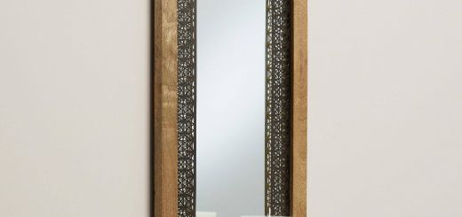 Mirrored Wall Sconce Inspirational Our Wall Sconce is Handcrafted and Heavily Distressed by