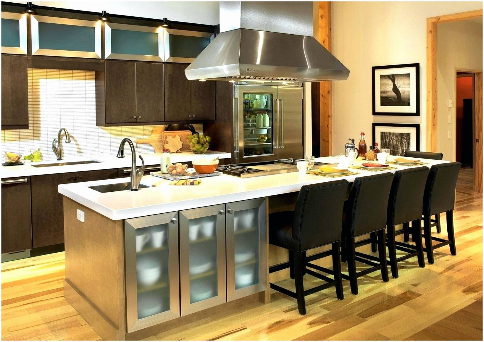 small kitchen ideas with island exciting small kitchen island table design haccptemperature gallery