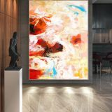 Oversized Wall Art Unique Extra Abstract Wall Art Abstract Painting Texture Art