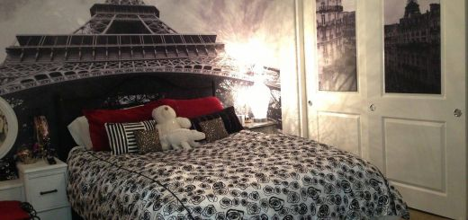 Paris themed Bedroom Awesome Ideas for Paris themed Bedroom