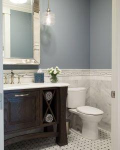 Powder Room Mirrors New Powder Room Second Place Name Stephanie A Bruntz Ckd