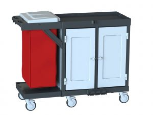Rolling Kitchen Cart New Restaurant Trolley R 1202 0d Staff Cleaning Trolleys