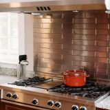 Stainless Steel Backsplash Luxury 20 Stainless Steel Kitchen Backsplashes