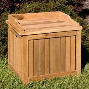 """Teak Shower Bench New Jakie 24"""" Teak Storage Bench Shower Benches"""