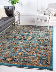 Turquoise area Rug Best Of Turquoise 9 X 12 Graham Rug area Rugs Esalerugs